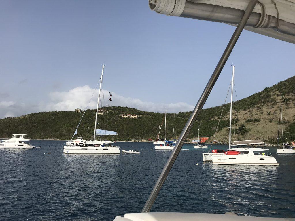 location bateau charter